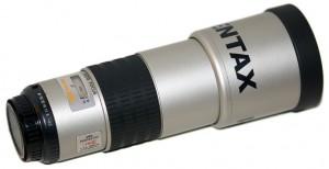 SMC Pentax-FA* 300mm F4.5 ED [IF]
