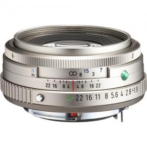 HD Pentax-FA 43mm Limited F1.9