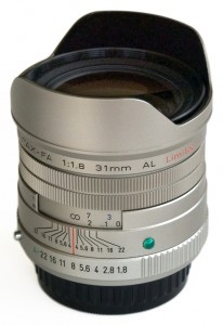 FA 31mm Limited Review