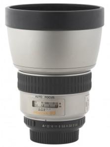 SMC Pentax-FA* 85mm F1.4 [IF]