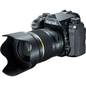 The D FA★ 50mm F1.4 is the Best Pentax Lens of All Time