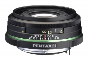 My Favorite Lens: the Pentax DA 21mm Limited