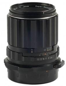 SMC Pentax 67 / S-M-C Macro Takumar 6x7 135mm F4