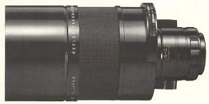 S-M-C Reflex-Takumar 6x7 1000mm F8