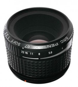 SMC Pentax 67 / SMC Pentax-6x7 120mm F3.5 Soft