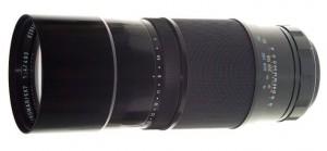 S-M-C Takumar / Super TAKUMAR / Takumar 6x7 400mm F4