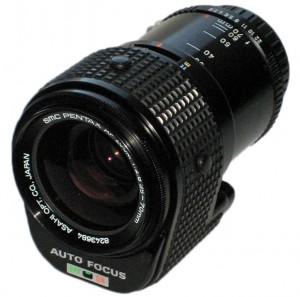 SMC Pentax-AF 35-70mm F2.8
