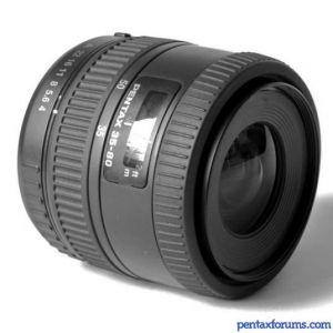 SMC Pentax-A 35-80mm F4-5.6
