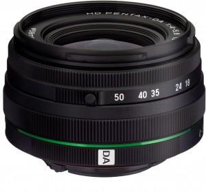 HD 18-50mm