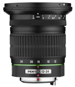 DA 12-24mm F4