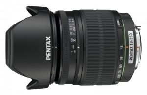 My Favorite Lens: the Pentax DA 18-250mm