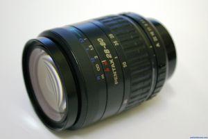 SMC Pentax-FA 28-80mm F3.5-5.6