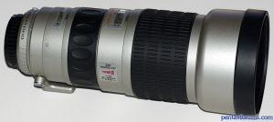 SMC Pentax-FA* 80-200mm F2.8 ED [IF]
