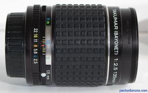 Budget Pentax Lenses without SMC Coating