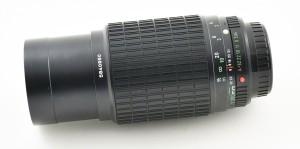 Takumar-A 70-200mm F4 Macro