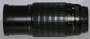 Pentax-A 70-200mm F4