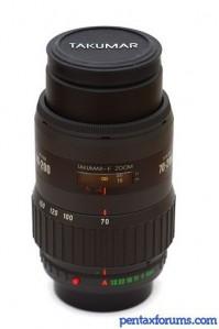 Takumar-F 70-200mm F4-5.6