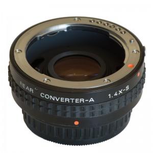 Rear Converter-A 1.4x-S