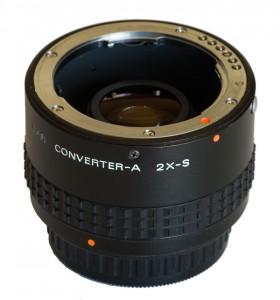 Rear Converter-A 2x-S