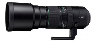 D FA 150-450mm F4.5-5.6 AW