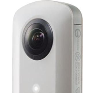 Ricoh Theta SC Review