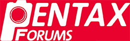 Pentax Forums Home
