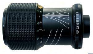 Tamron Adaptall-2 70-210mm f/4-5.6 (58A/158A)