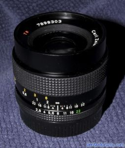Carl Zeiss 28mm F2.8 Distagon T*