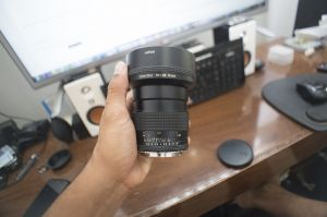 Carl Zeiss 85mm f1.4 Contax/Yashica