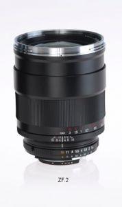 Zeiss Distagon T 35mm F/1.4 Lens