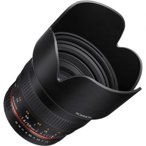 Samyang Lenses for Pentax