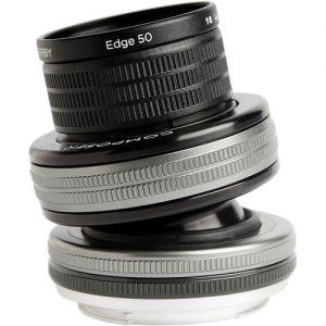 Lensbaby Composer Pro II (Edge 50mm F3.2)