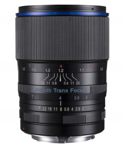 Venus Optics Laowa STF 105mm F2.0 (T3.2)