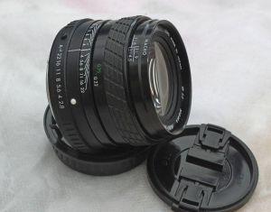 Sigma 28mm F2.8 Mini Wide II