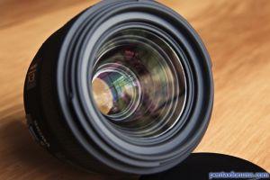 Sigma 30mm F1.4 EX DC HSM (AF Lens)
