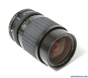 Sigma 28-84mm F3.5-4.5