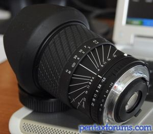Sigma -y II 21-35mm f3.5-4.2