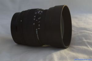 Sigma 18-50mm F3.5-5.6 DC
