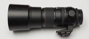 Sigma APO 135-400mm F4.5-5.6