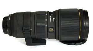 Sigma APO 100-300mm F4 EX DG