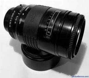 Sigma 75-200mm F3.8 Autofocus
