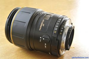 Tamron SP AF 90mm f/2.8 Macro 1:1 (# 172E / 272E )
