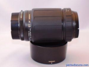 Tamron 70-300mm F4-5.6 AF LD Macro