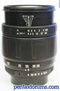 Tamron AF (IF) 79D/179D 28-105mm F4-5.6