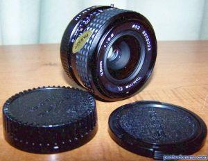 Tokina EL 28mm f2.8