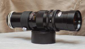 Tokyo Koki tele-Tokina ( soligor et al) 300mm f5.5
