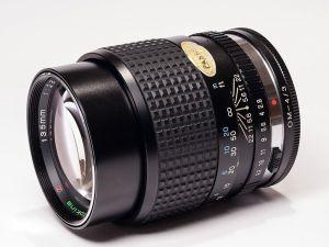 Tokina RMC / SL135 135mm 2.8