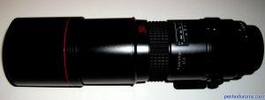Tokina 400mm f5.6 ATX AF