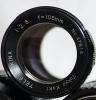 Tokyo Koki TELE-TOKINA 105mm f/2.8