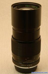 Tokina (RMC / SL200 ) 200 mm F3.5